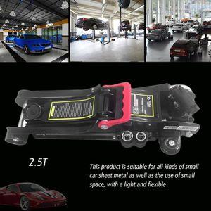 CRIC 2.5 Tonnes Cric Rouleur Hydraulique Taille Basse N