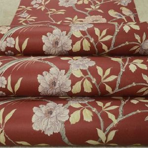papier peint a fleur achat vente pas cher. Black Bedroom Furniture Sets. Home Design Ideas