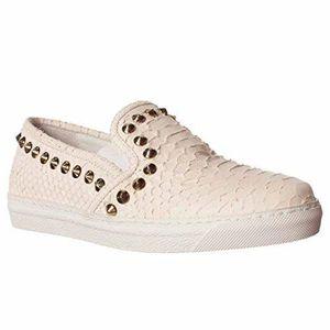 MOCASSIN Femmes Stokton 621D Chaussures Plates