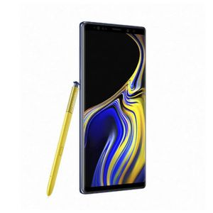 SMARTPHONE Samsung Galaxy Note 9 Dual Sim  512Go bleu smartph