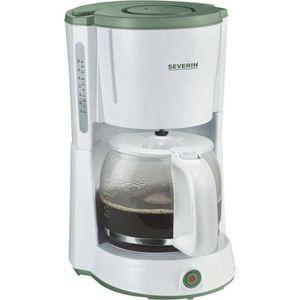 COMBINÉ EXPRESSO CAFETIÈRE Severin KA 9932 machine à café blanc