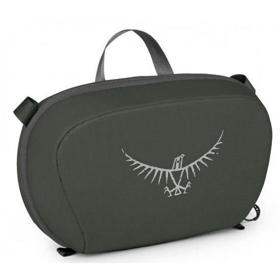 Osprey Trousse de toilette Washbag Cassette Femme shadow grey ... 851f7d08c92