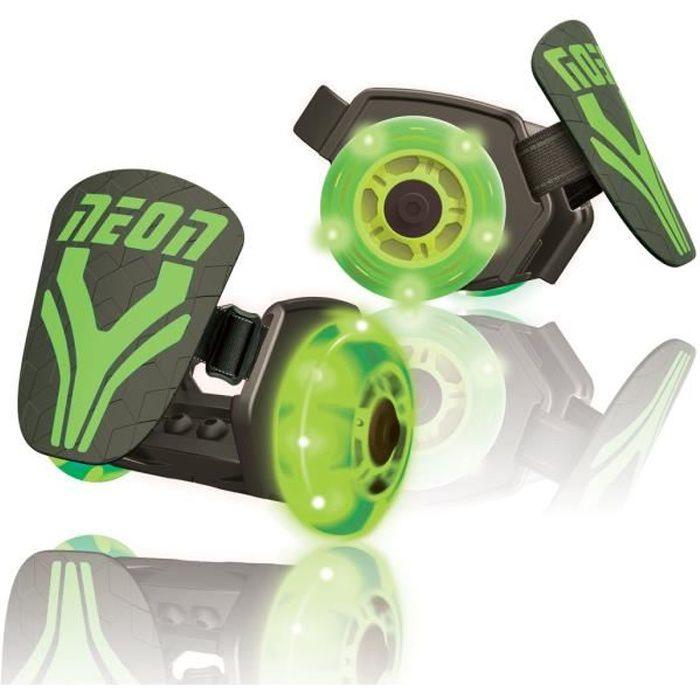 NEON - Rollers Neon Street Vert
