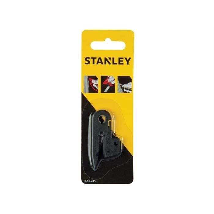 STANLEY Lame pour couteau de sécurité