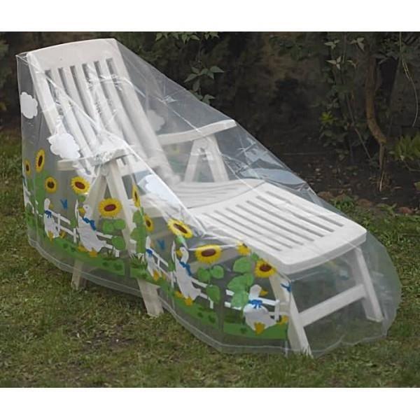 Housse Protection Pour Chaise Longue