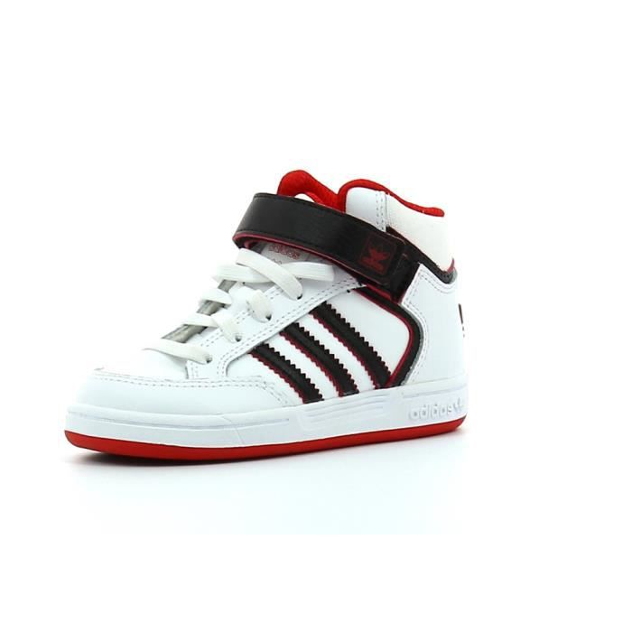 new styles a18bc 429f5 BASKET Baskets montantes Adidas Originals Varial Mid I