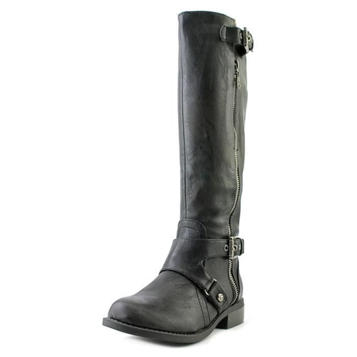 Guess Hertle Synthétique Botte