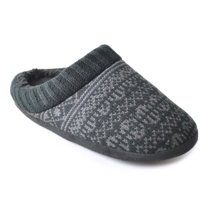 Chaussons - Homme