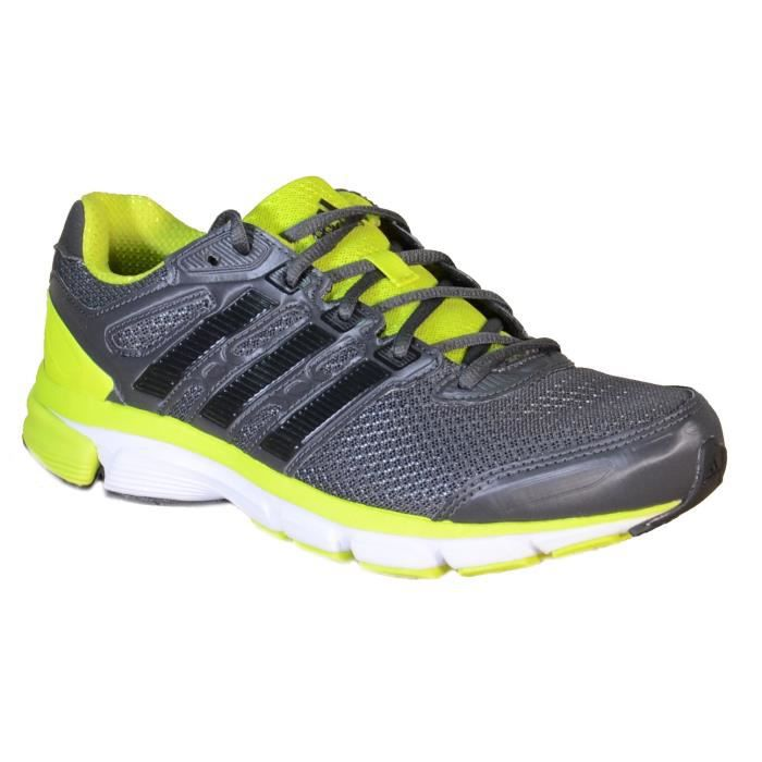 Adidas Running Cuir Lacets Pour Homme Toile Nova Chaussures clFJK1T