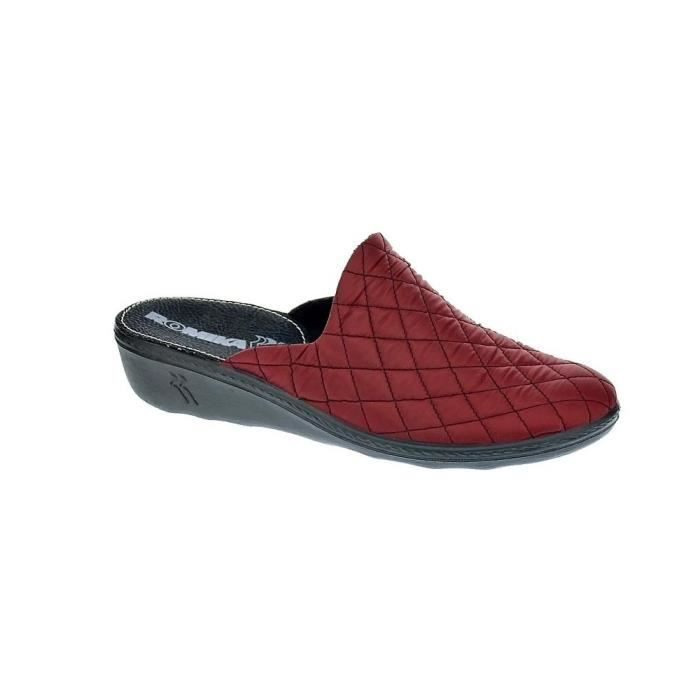 def85762040 Femmes Chaussures Chaussons Romika modèle Romilastic 30021115 57058 ...