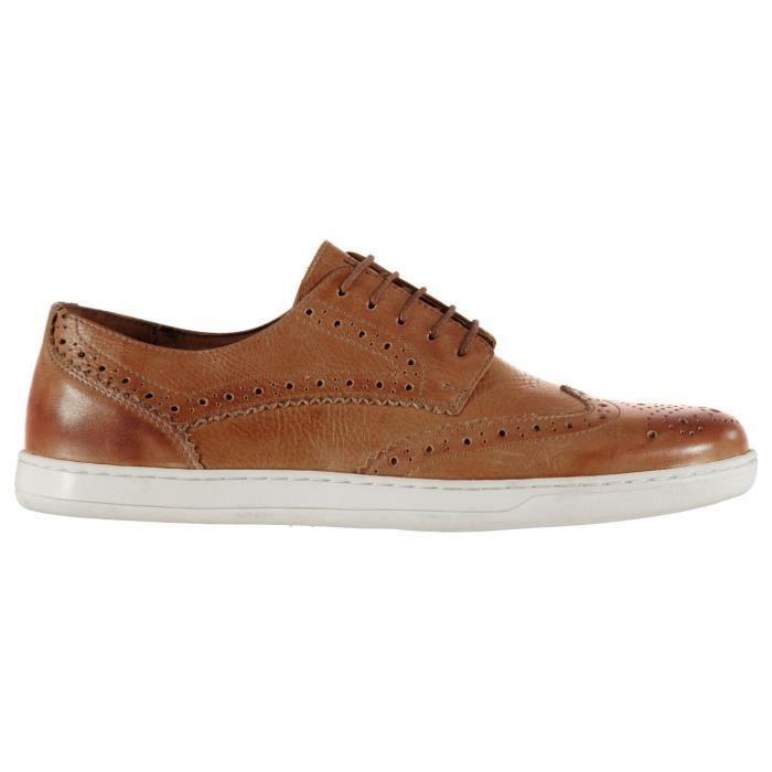 RICHELIEU Firetrap Dawson Chaussures Habillées Richelieu Hom