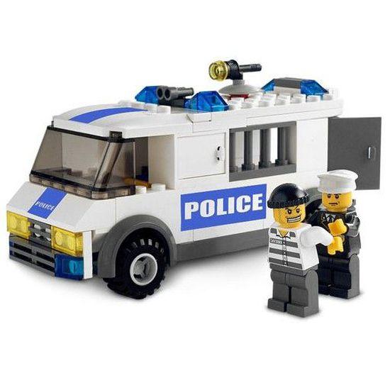 Lego Prisonniers Lego Le Des Le Lego Des Prisonniers Le Transport Transport Transport Des zVMqpUSG