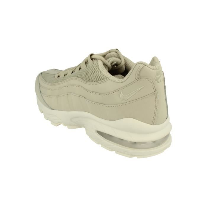 innovative design 673d3 7c668 Nike Air Max 95 GS Running Trainers 905348 Sneakers Chaussures 007 oglibP  ...