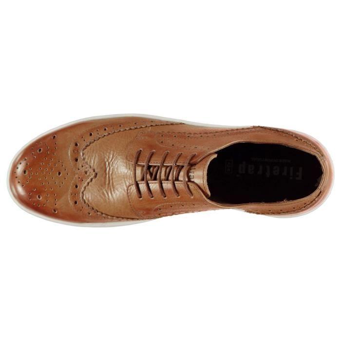 Dawson Firetrap Habillées Chaussures Xrbodeqcw Hommes Richelieu DIEH29
