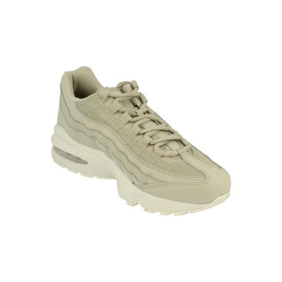 huge discount 28b7a 96c0b Nike Air Max 95 GS Running Trainers 905348 Sneakers Chaussures 007 Gris  Gris - Achat   Vente basket - French Days dès le 26 avril ! Cdiscount