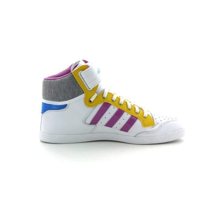 Centenia Hi Chaussure Blanc