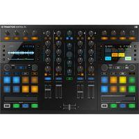 SURFACE DE CONTRÔLE Contrôleur DJ USB PRO - Native Instruments - TRAKT