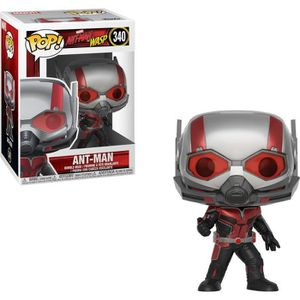 FIGURINE - PERSONNAGE Figurine Funko Pop! Marvel - Ant-Man & The Wasp: A