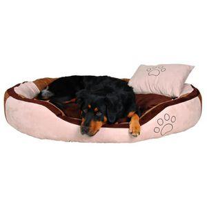 TRIXIE Lit Bonzo, 120 × 80 cm pour chien