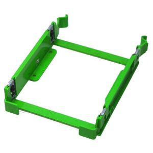 PACK COMPOSANT Rack Caddy Tray Disque Dur 3.5