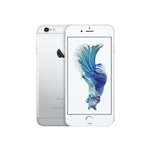 SMARTPHONE RECOND. Téléphone Mobile Apple iPhone 6S 64Go Silver