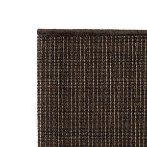 TAPIS Petits tapis  Tapis d'exterieur Aspect sisal 160 x