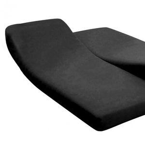 DRAP HOUSSE Drap housse 180x200 cm pour lit électrique arti…