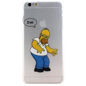 coque simpson iphone 4
