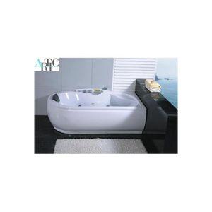 baignoire 170 gracieux baignoire pas cher belgique. Black Bedroom Furniture Sets. Home Design Ideas