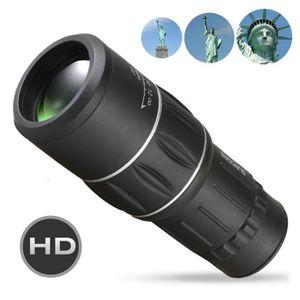 JUMELLE Outdoor Jumelles Ultra HD Télescope Monoculaire Té