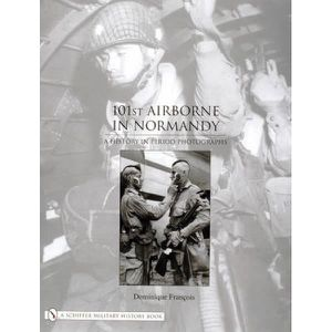 PARTITION 101st Airborne in Normandy