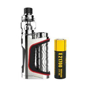 CIGARETTE ÉLECTRONIQUE Cigarette électronique Kit complet authentique Ele