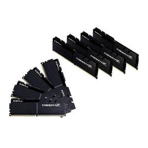 MÉMOIRE RAM GSKILL PC4-28800 Mémoire PC Trident Z - DDR4 - 8 x