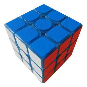 PUZZLE Z-cube Lumineux  3x3 Cube magique Puzzle Jouet cas