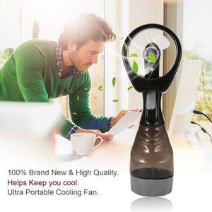 VENTILATEUR COOL Mini Ventilateur de pulvérisation d'eau de re