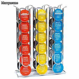 DISTRIBUTEUR CAPSULES Distributeur à capsules Marqueune - Compatibilité