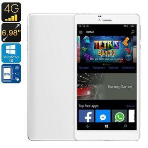 TABLETTE TACTILE Tablette 7 Pouces 4G Quad Core 2Go Ram HD OTG Came