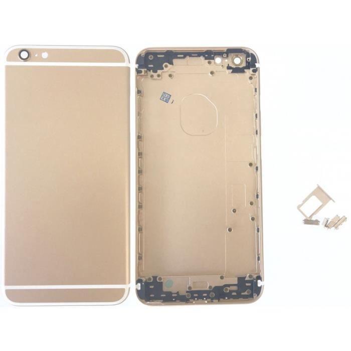 coque arriere de remplacement iphone 6