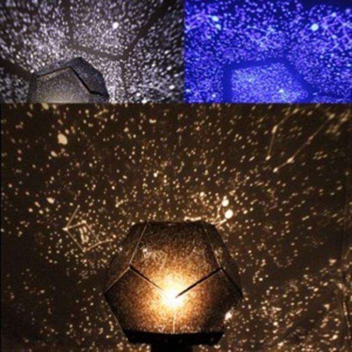 Ciel Céleste Étoile De Astro Planétarium Cosmos Projecteur Lampe Lumière Chevet Romantique 5Lc34ARjq