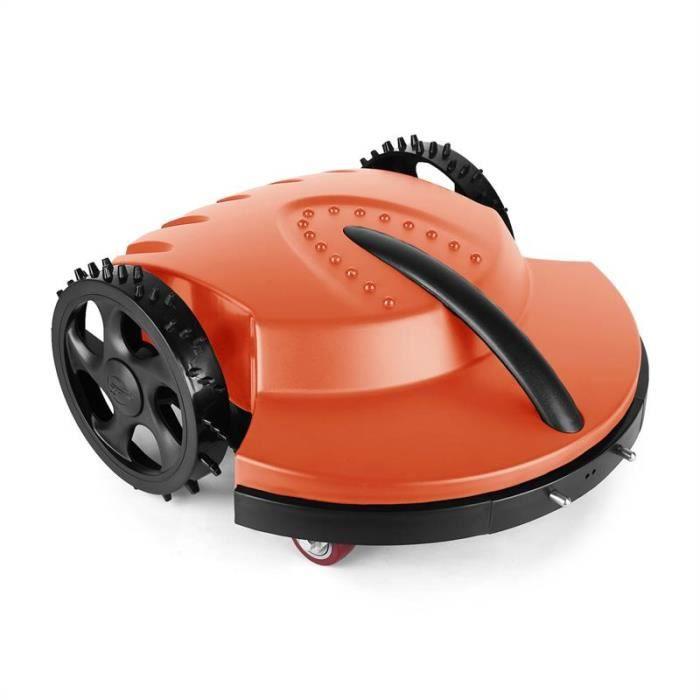 tondeuses robot tondeuse achat vente tondeuses robot tondeuse pas cher cdiscount. Black Bedroom Furniture Sets. Home Design Ideas