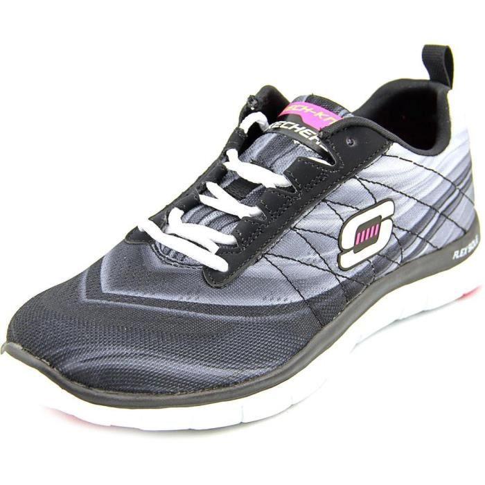 Sport Appeal XA4Q4 37 Pretty Please Sneaker Flex Fashion Skechers XOZuTPki