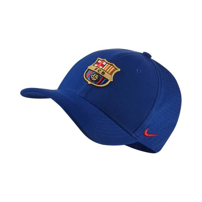 finest selection 97227 aced4 Casquette fc barcelone