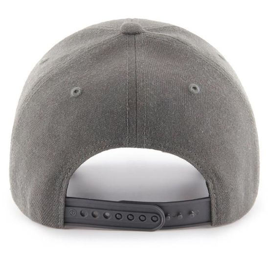0378ad4b1fd 47 Brand Snapback Cap - MVP New York Yankees graphite - Achat   Vente  casquette 0192309815246 - French Days dès le 26 avril ! Cdiscount
