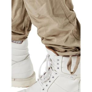 competitive price ff068 5e187 ... SURVÊTEMENT G-Star Homme Zip Tapered Rovic 3D Cargos, Marron. ‹›