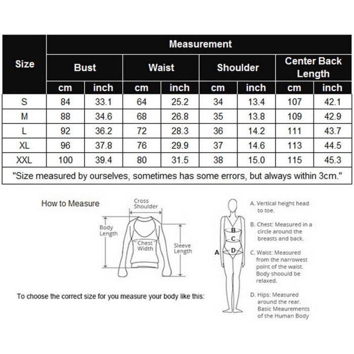Femmes robe V-Neck sans manches Slim rayé de taille