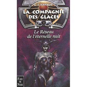 AUTRES LIVRES Compagnie Des Glaces T.3