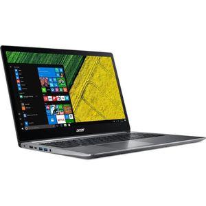ORDINATEUR PORTABLE ACER PC Portable Swift 3 SF315-51-37LQ 15