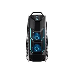 UNITÉ CENTRALE + ÉCRAN Acer Predator Orion 9000 PO9-600 Tour 1 x Core i7