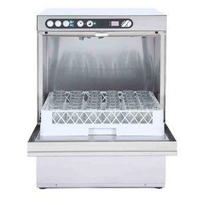 LAVE-VAISSELLE Lave-vaisselle Ecoline panier carré 50 x 50 cm - S