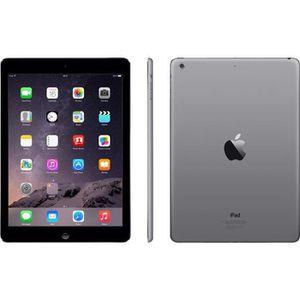 TABLETTE TACTILE iPad Apple iPad Air 16Go Wifi - Noir Gris